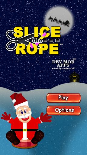 Slice The Rope