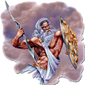 Greek Mythology icon