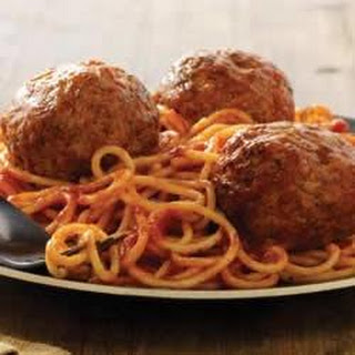 Johnsonville Italian Meatballs