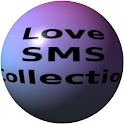 Love SMS Collection logo