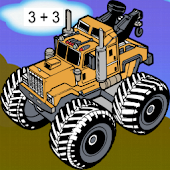Monster Truck Math