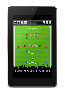 TMT Pro: Soccer Coach- screenshot thumbnail