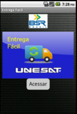 【免費交通運輸App】ENTREGA FACIL-APP點子