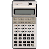 FX-602P scientific calculator