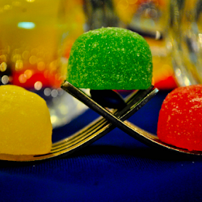 Candy by Leony Sibug - Food & Drink Candy & Dessert ( sugar-coated candy, sweet, sweets, candy, food, sugar,  )