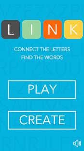 LINK: Connect the letters- screenshot thumbnail