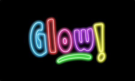 Glow Draw + Paint 1.74 screenshot 232013