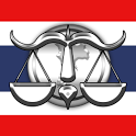 Thai Criminal Law Demo icon
