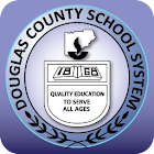 Douglas County School System icon