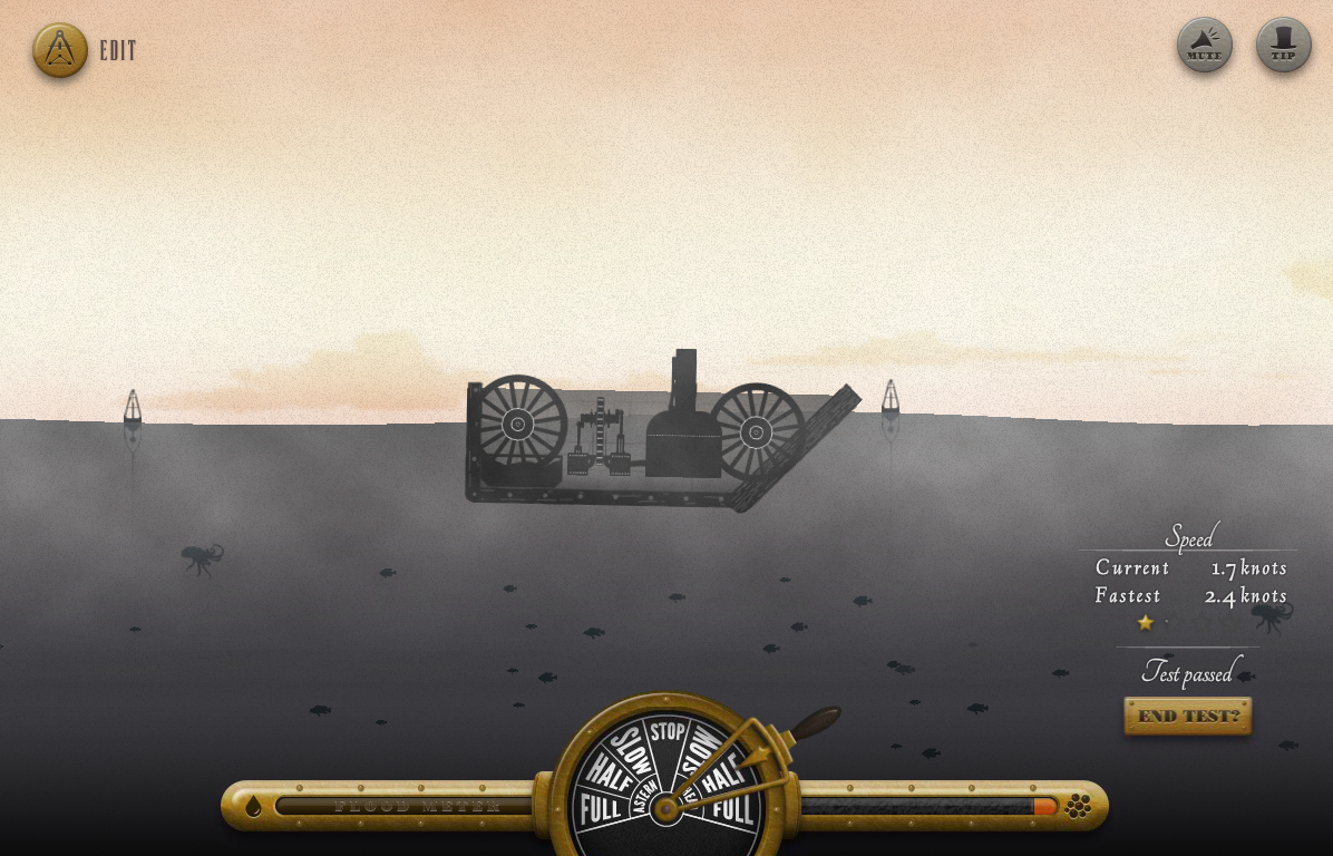 Full Steam Ahead- screenshot