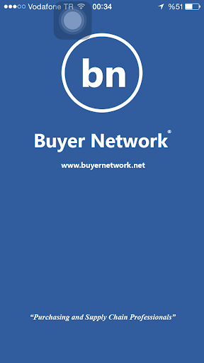 Buyer Network