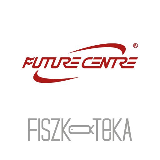 Fiszkoteka Future Centre LOGO-APP點子