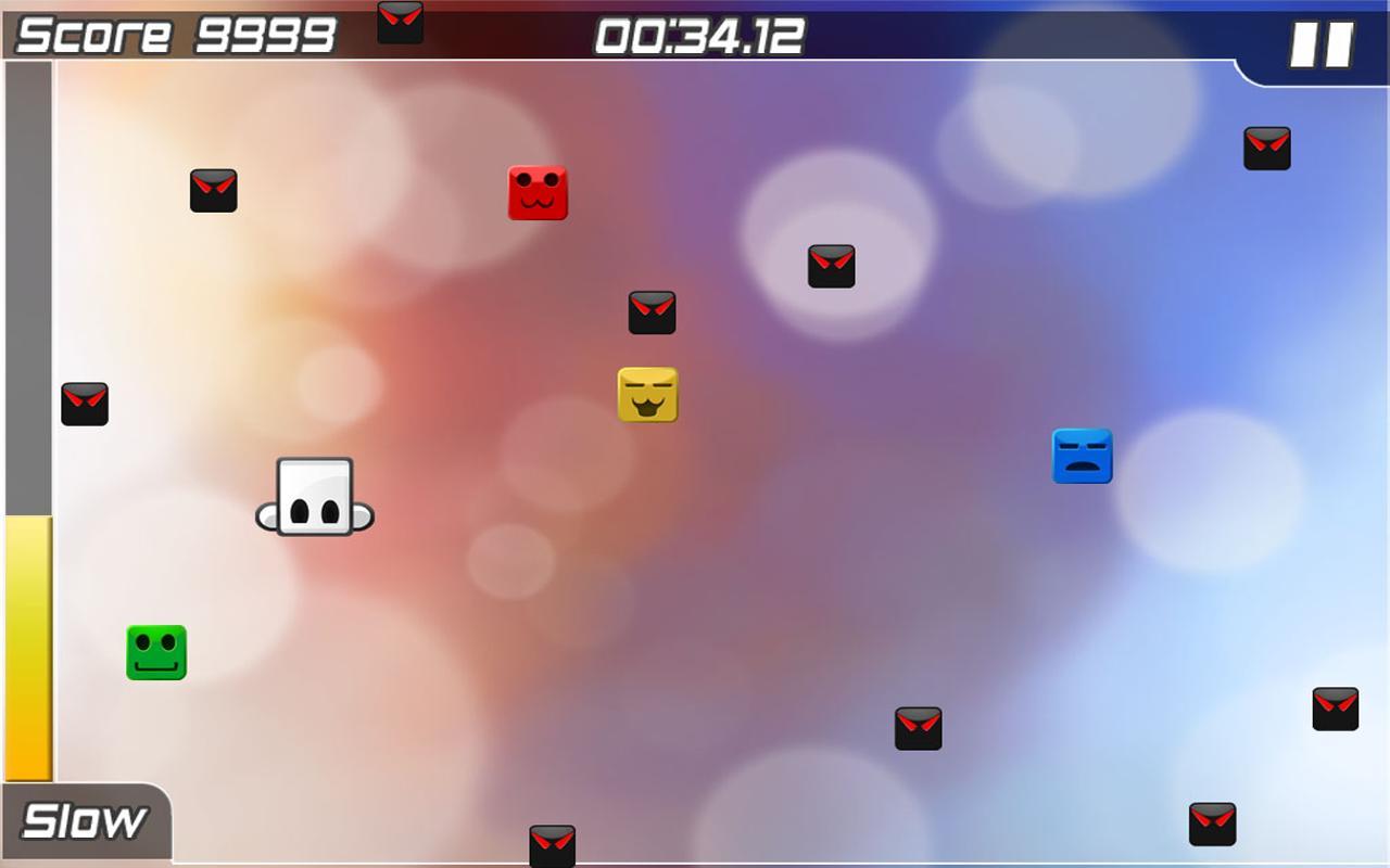 Boxes - screenshot
