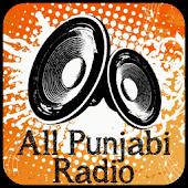 All Punjabi Radios