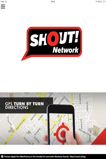 Shout Network