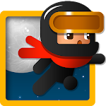 Ninja GO : Infinite Jump v1.0.9