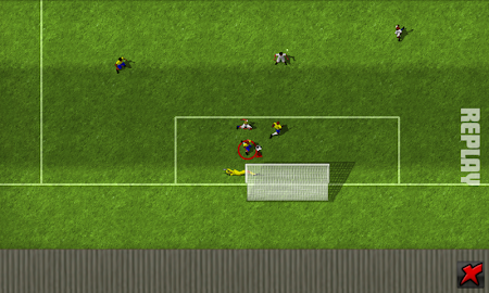 Super Soccer Champs - SALE Screenshot 6