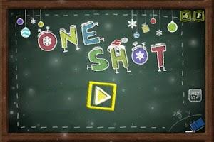 Screenshot of OneShot!!