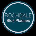 Blue Plaques Rochdale icon