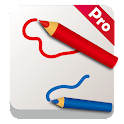 Free Hand Note(Paint) Pro icon