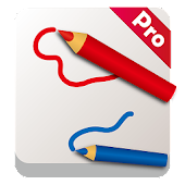 Free Hand Note(Paint) Pro
