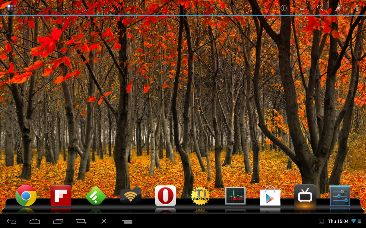 MC-Photo Live Wallpaper 500px - screenshot
