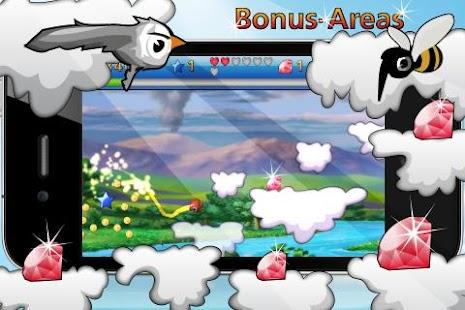 Jump N Roll- screenshot thumbnail