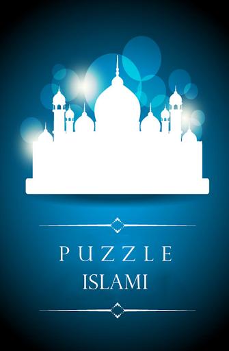 Puzzle Islami