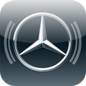 Mercedes-Benz World Alarm icon