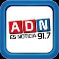 ADN Radio para Android APK for Bluestacks