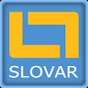 LTFE Slovar logo
