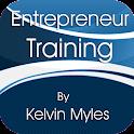 Kelvin Myles logo