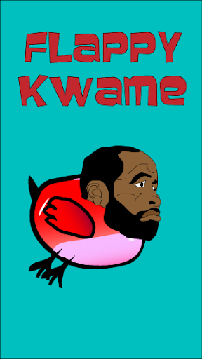Flappy Kwame