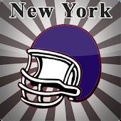 New York G. Football Fan
