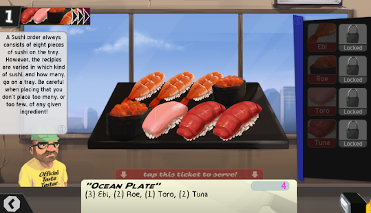 Cook, Serve, Delicious! Demo - screenshot thumbnail