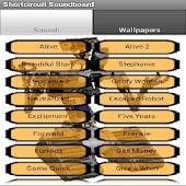 Shortcircuit Soundboard Deluxe