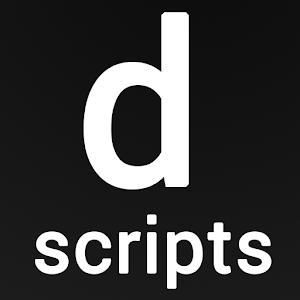 dSploit Scripts APK