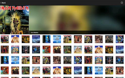 Album Art Downloader - screenshot thumbnail