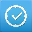 aTimeLogger - Time Tracker icon
