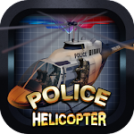 Police Helicopter - 3D Flight 1.2 Apk