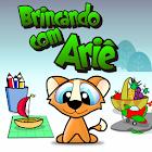 Brincando com Arie icon