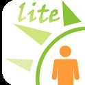Одноклассники Lite logo