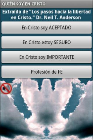 Soy en Jesus Cristo- screenshot