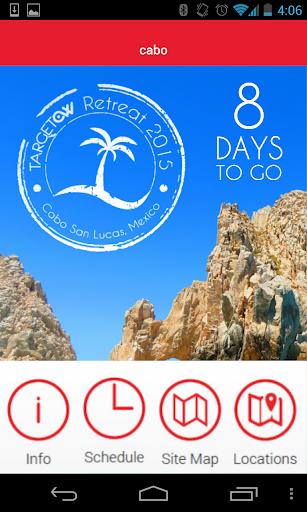 Cabo Retreat