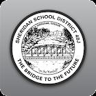 Sheridan School District icon