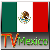 Mexico TV - 66 Canals