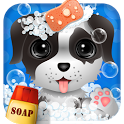 Wash Pets - kids games icon
