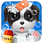 Wash Pets - kids games logo