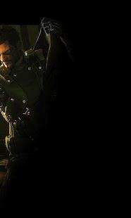 Deus Ex Human Revolution Live
