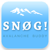 Snøg Avalanche Buddy Pro